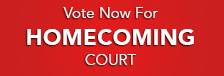 Homecoming Queen Voting 2014