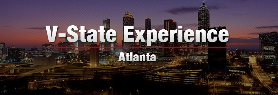 Meet us in Atlanta!
