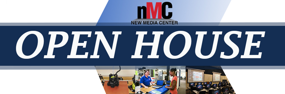 Open House August 22 from 20 AM - 12 PM at the NMC
