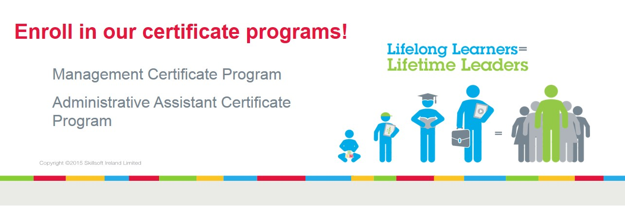 Online Certification: Quick Online Certification Programs