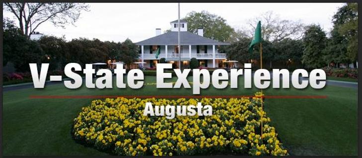 Augusta Georgia V-State Experience