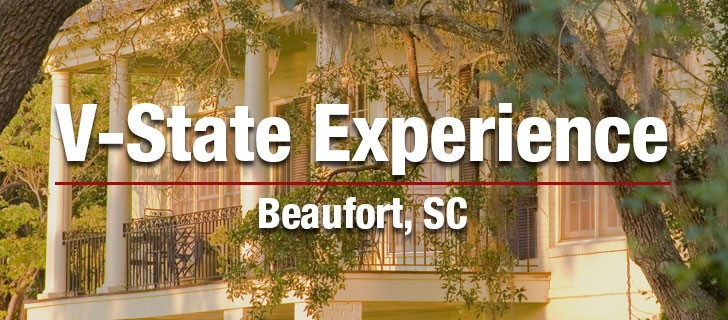 Beaufort South Carolina V-State Experience