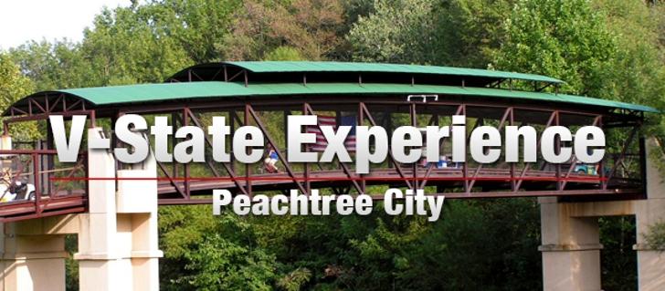 Peachtree City Georgia V-State Experience
