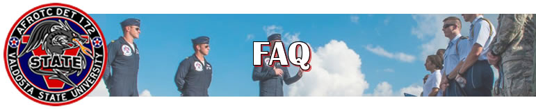 FAQ - Valdosta State University