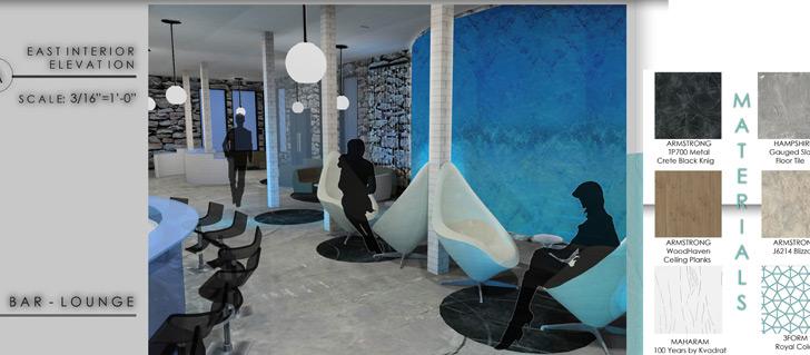 Interior Design Valdosta State University