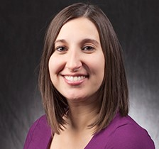 Cori Crews, DBA, CPA Portrait