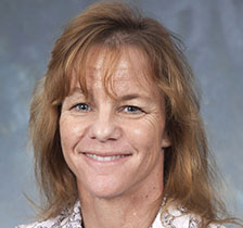 Mary Gorham-Rowan, Ph.D., CCC-SLP Portrait