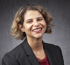 Dr. Meagan Arrastía-Chisholm Portrait