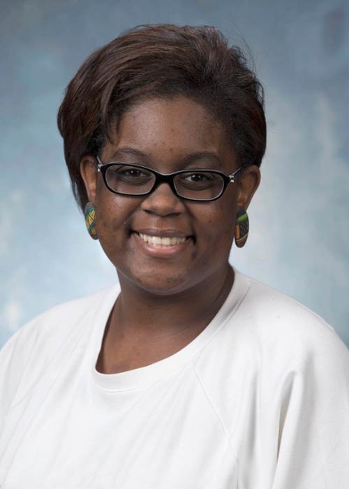 Meet Our Students - Valdosta State University Cheryl Coleman