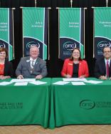 VSU forms Pathways Program partnersh