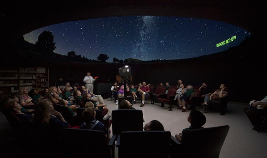 Vsu Planetarium Policy Valdosta State University