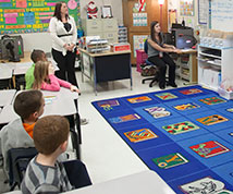 B.S.Ed. Degree with a Major in Elementary Education