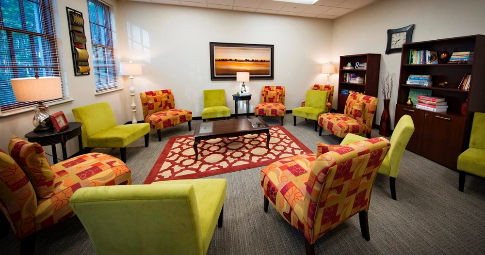 Group therapy valdosta state university for The family room psychotherapy associates